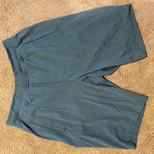 "Lululemon Shorts 11"" Inseam XL"